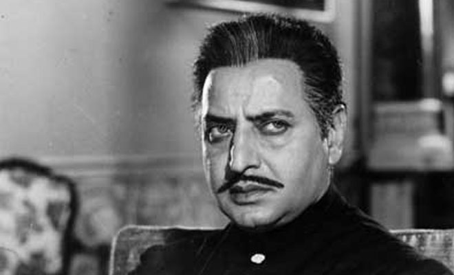 Subhash Ghai : Films were bought and sold on Pran Saab's name