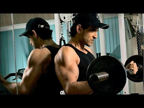 Hrithik Roshan to pen a book of inspiration?