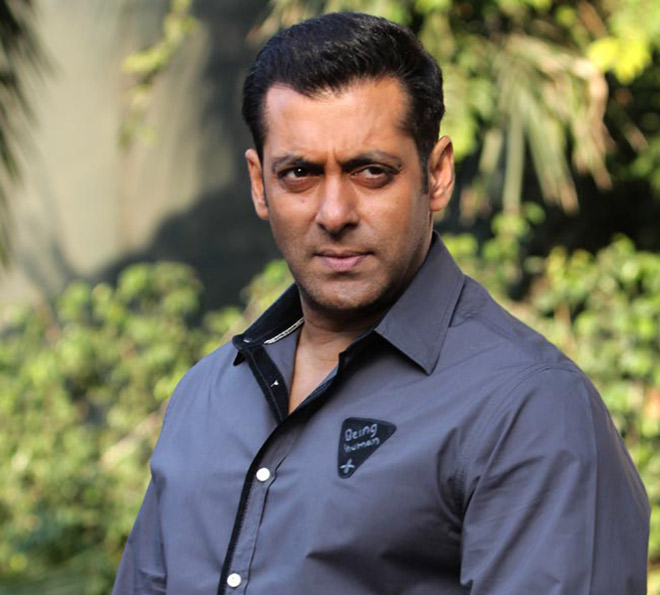 Salman Khan the most searched Celebrity online