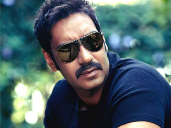 Ajay Devgn To Act In A Marathi Movie