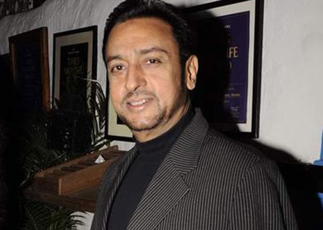 Gulshan Grover's first ever double role