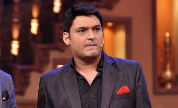 Kapil Sharma Booked For Tax Evasion