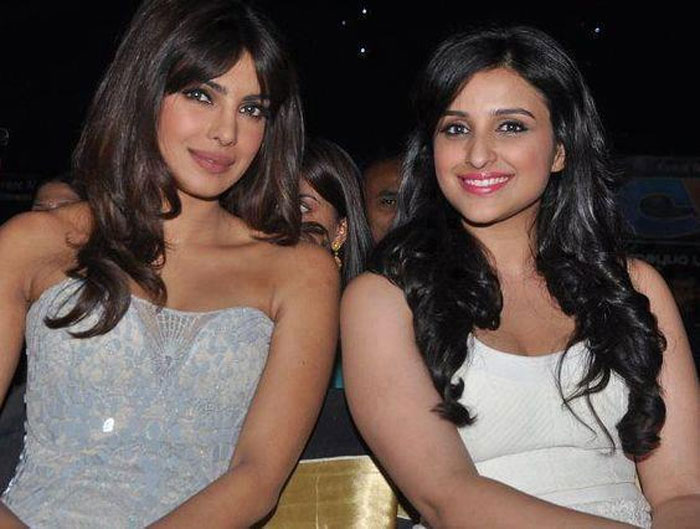 Parineeti Chopra beats Priyanka Chopra at Box-Office