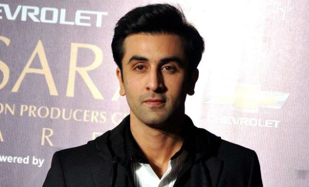Ranbir Kapoor Caught Red-Handed By The Custom's Department