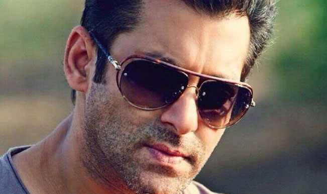Salman Khan not happy with 'Mental' title