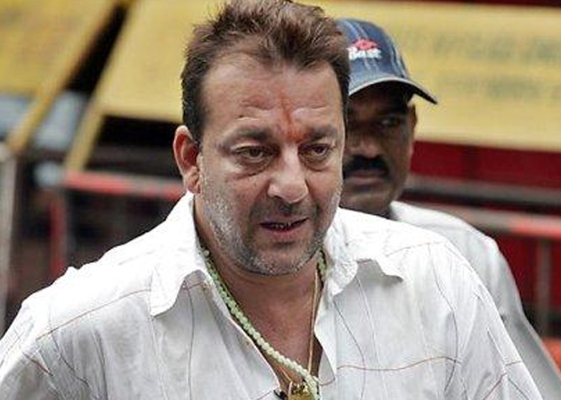 Sanjay Dutt Granted Fourteen Day 'Sick Leave'.