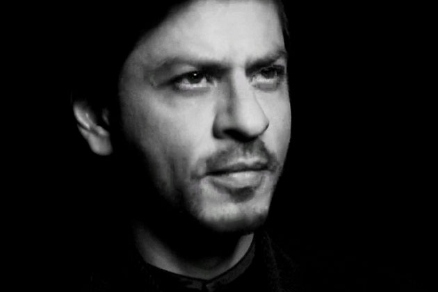 Fear Of Failure Makes Shahrukh Khan Work Hard