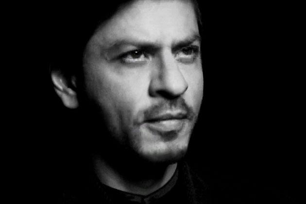 Fear Of Failure Makes Shahrukh Khan Work Hard