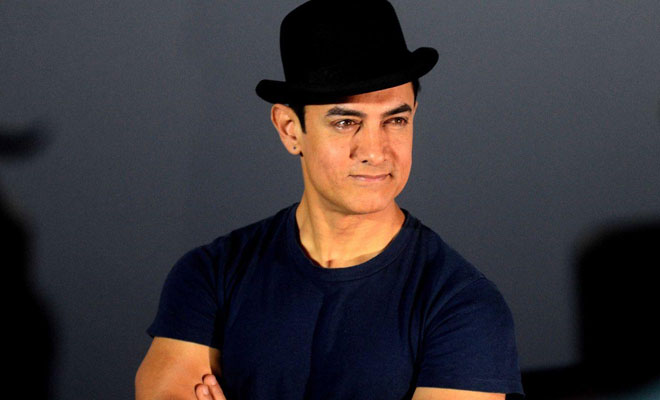 Video - Why Did Aamir Khan Cry On 'Dhoom 3' Sets?