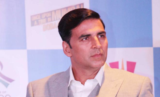 Shocker: Akshay Kumar's unreasonable demand