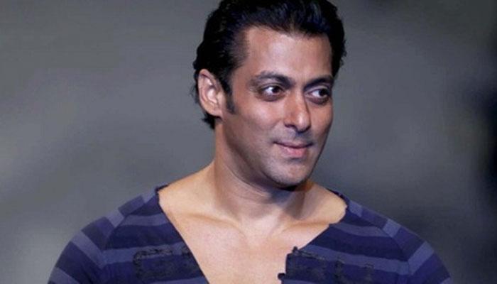 Gay Activist Protest Against Salman Khan's Insensitivity