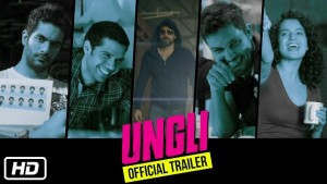 UGLY movie trailer