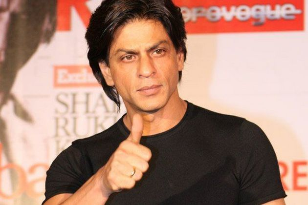 Activist withdraws plea against Shahrukh Khan