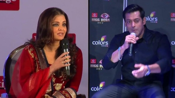 OMG Video - Aishwarya Rai Bachchan says Thank You to Salman Khan
