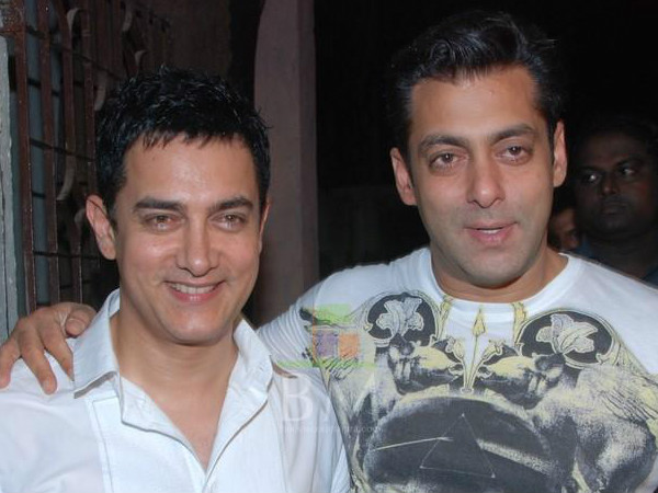 Aamir Khan : Anything Salman Khan does will help 'Dhoom 3'