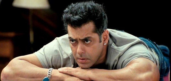 Does Shahrukh Khan's Rs. 225 crore tag bother Salman khan?