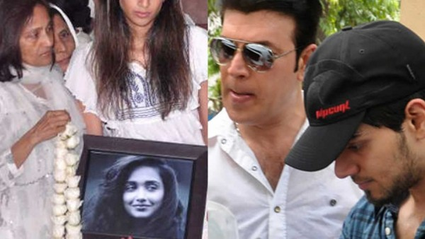 Don't want to comment on anything - Aditya Pancholi on Jiah Khan case
