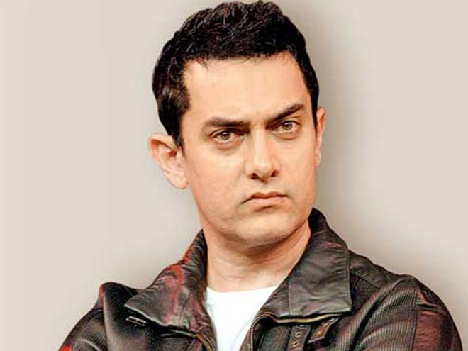 FIR against Aamir Khan for hurting religious sentiment