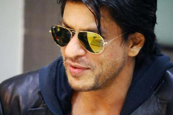 Shahrukh Khan : 'Happy New Year' is not a hero or heroine oriented film