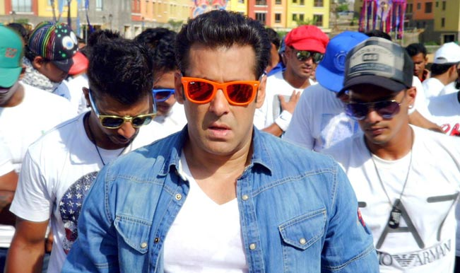 OMG - Rights for Salman Khan's