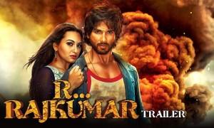 Exclusive Trailer Of Shahid Kapoor's