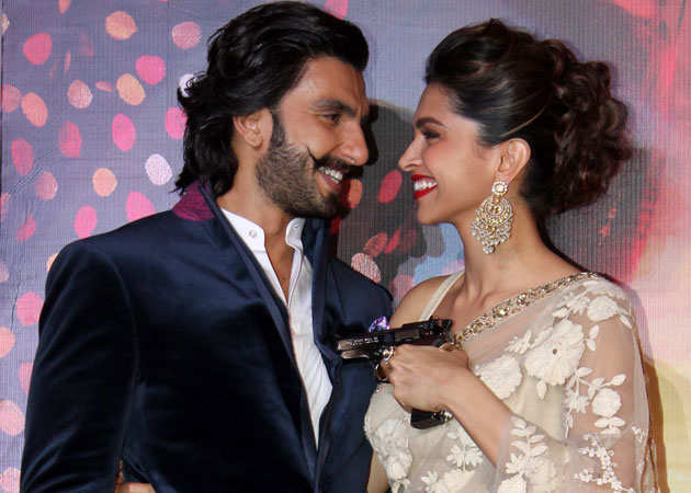 Ranveer Singh's condition improves on seeing someone special