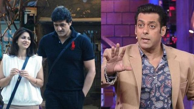 Revealed - Reasons that make Salman Khan a biased host