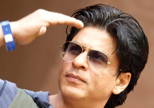 Shahrukh Khan turns 'Writer' for a newspaper