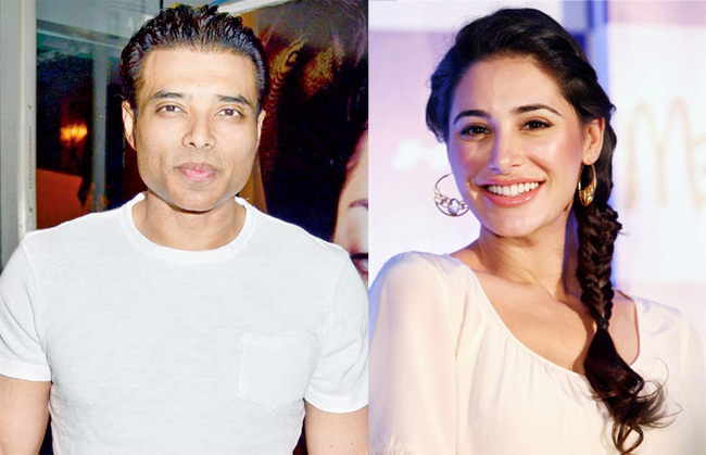 Uday Chopra on a vacation with Nargis Fakhri