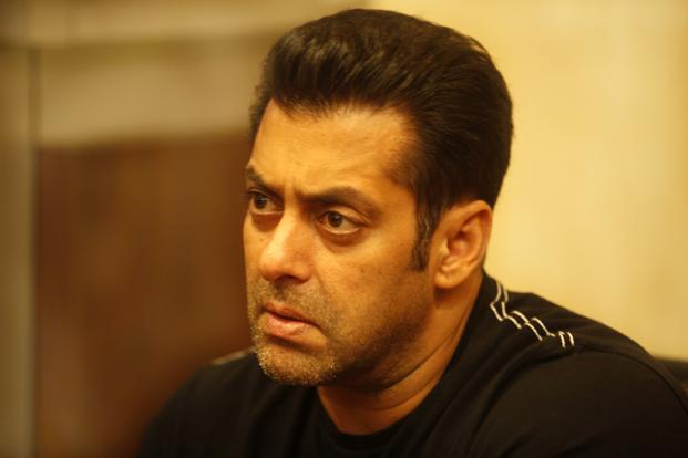 Salman Khan is facing health issues again