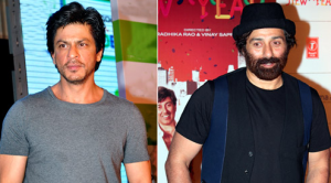Actors have turned Madaris - Sunny Deol hints at Shahrukh Khan