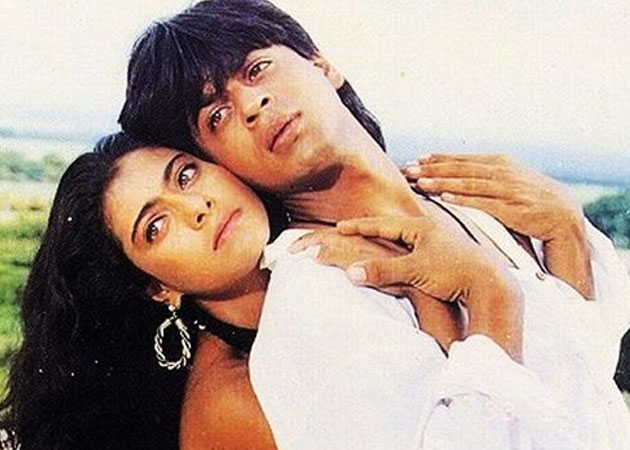 Flashback - Baazigar celebrates 20 years