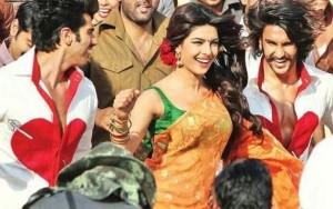 Gunday - Teaser - Ranveer Singh | Arjun Kapoor | Priyanka Chopra