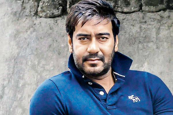 Ajay Devgn - Keen to be a part of the change in Indian cinema