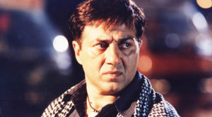 Sunny Deol shoots with real criminals
