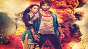 R... Rajkumar - Official l Theatrical Trailer 2 | Shahid Kapoor, Sonakshi Sinha and Sonu Sood