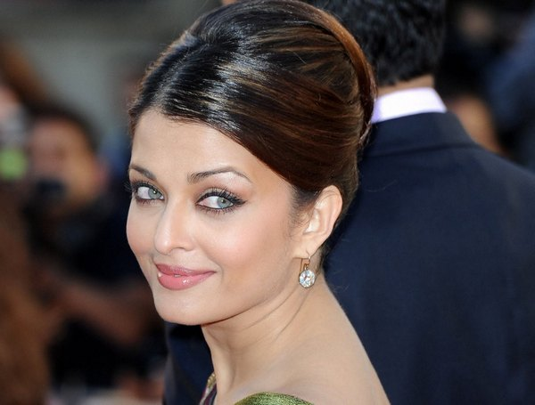 Revealed - Aishwarya Rai's beauty secret