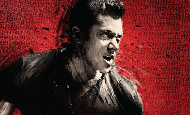 Salman Khan's 'Jai Ho' bags Rs 110 crore deal