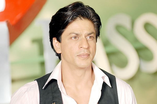 A treat for Shahrukh Khan fans in 2014