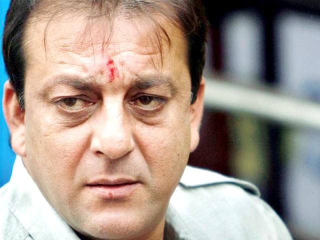 Breaking - Sanjay Dutt granted parole