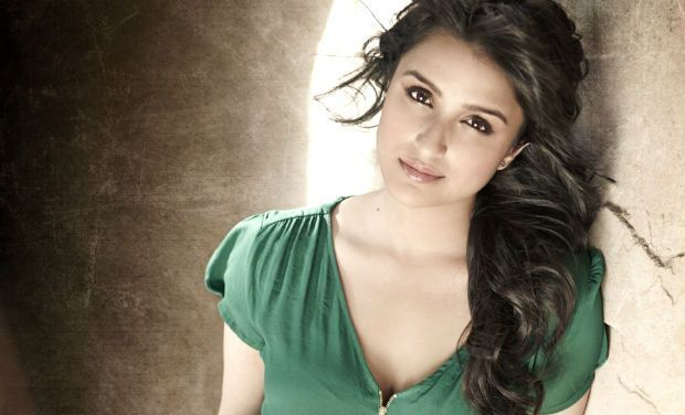 Parineeti Chopra in a new avatar for Hasee Toh Phasee