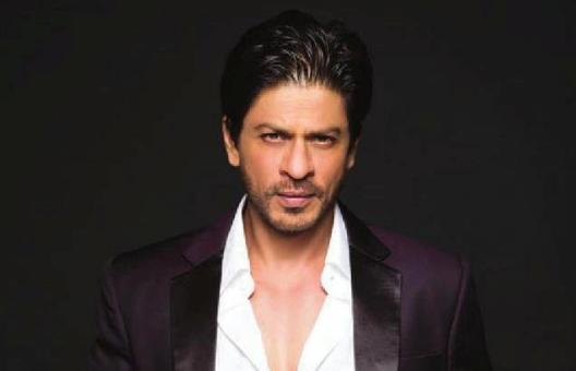 Shahrukh Khan is back with Yash Raj Films