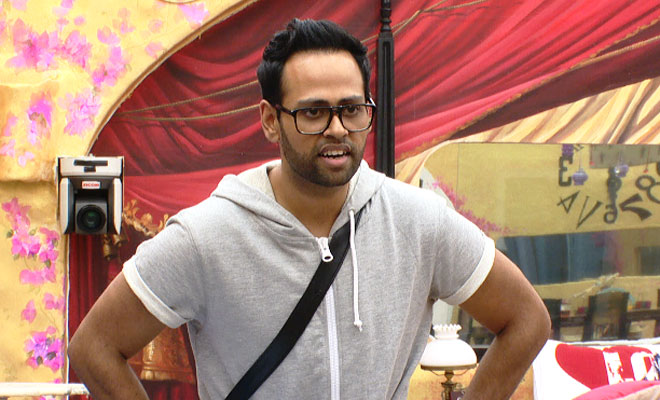 Breaking - VJ Andy the latest to be eliminated from Bigg Boss