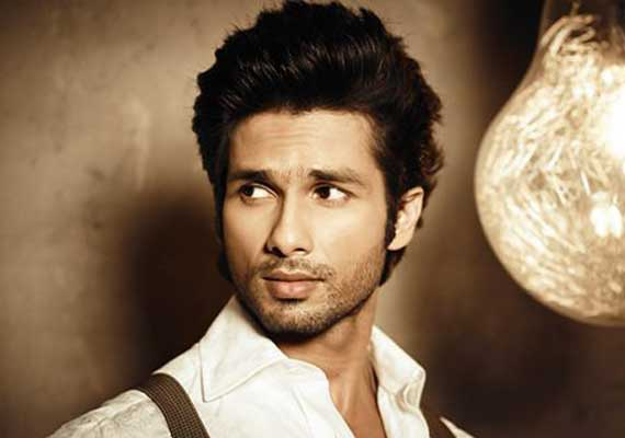 Shahid Kapoor : I am underrated as an actor