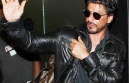 Shah Rukh Khan in 'Raees'