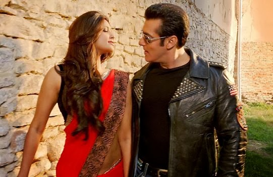 Can Salman Khan's 'Jai Ho' win the box-office game?