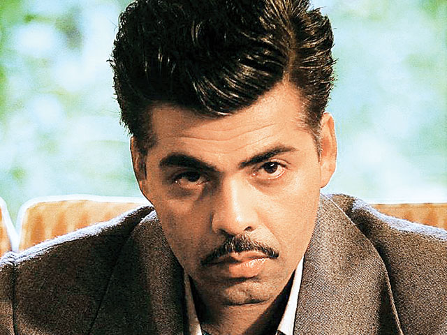 We may have lost our chance - Karan Johar