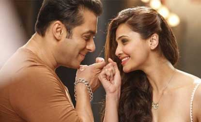 Box Office Weekend Collection of Jai Ho Movie