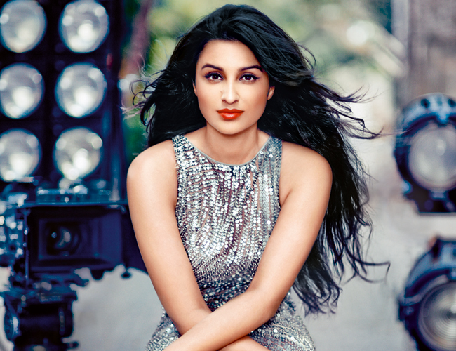 Parineeti Chopra doesn't like getting intimate on-screen