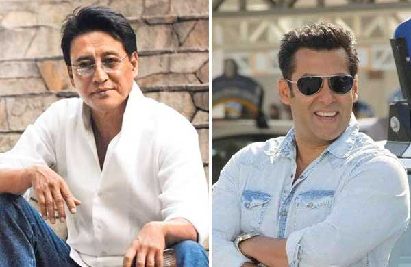 Salman Khan is the Amitabh Bachchan of the 80s- Danny Denzongpa